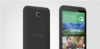[Smartphone] HTC Desire 510 : premier Android 64 bits