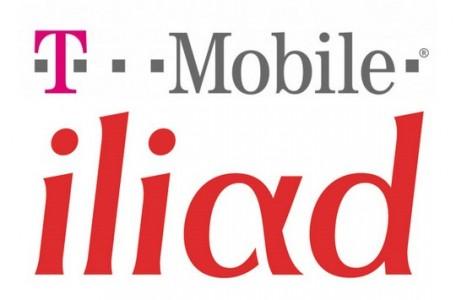 [Iliad] Free aid� par Microsoft ou Google pour racheter T-Mobile US ?