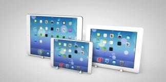 [Apple] Un iPad de 12,9 pouces en 2015 ?