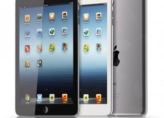 [Meilleur prix] iPad Mini /iPad Air : où les acheter en ce 12/08/2014 ?