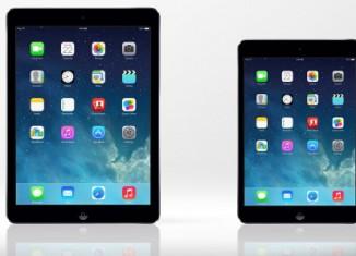 [Meilleur prix] iPad Mini/iPad Air : où les acheter en ce 05/08/2014 ?