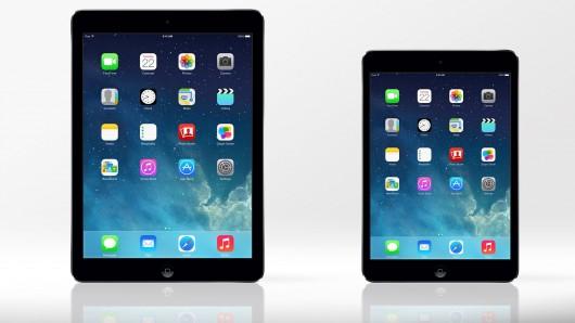 [Meilleur prix] iPad Mini/iPad Air : o� les acheter en ce 19/08/2014 ?