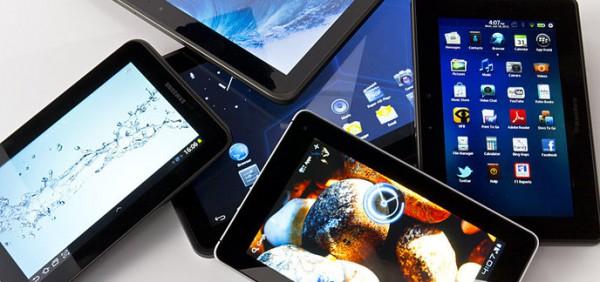 [Top 5] Les meilleures tablettes pas chères