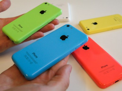 Free Mobile ne propose plus la location de l'iPhone 5C