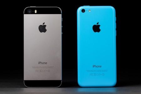 [Meilleur Prix] iPhone 5C/iPhone 5S : où les acheter en ce 10/08/2014 ?