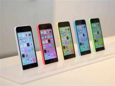 [Meilleur Prix] iPhone 5C/iPhone 5S : où les acheter en ce 31/08/2014 ?