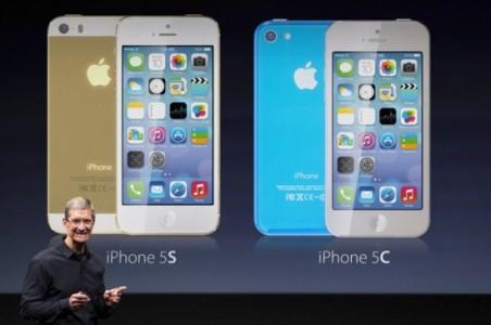 iPhone 5S/5C : Les meilleures promotions