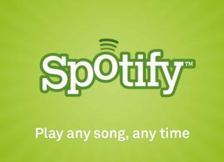 [Windows Phone] Spotify devient gratuit !