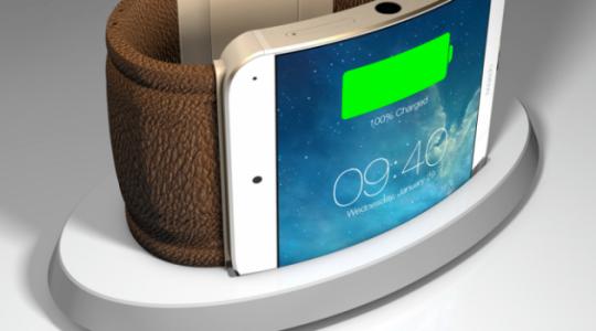 [Apple] iWatch : une présentation avec l'iPhone 6 ?