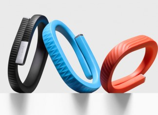 Test Jawbone Up 24