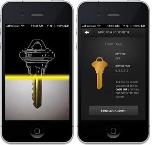 Key Me: dupliquer vos clés en les scannant