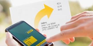 [Nouveauté] La Poste va remplacer le timbre par des SMS