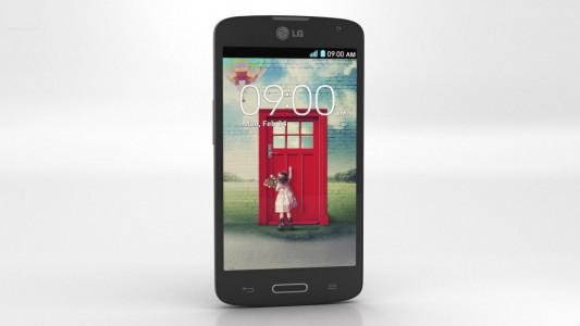 [Test] LG F70, un bon smartphone entr�e de gamme 4G ?