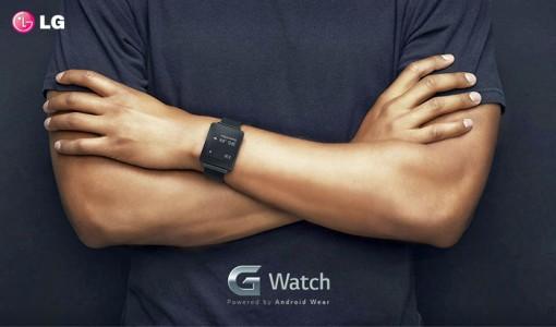 Test LG G Watch, la nouvelle ère des montres connectées ?