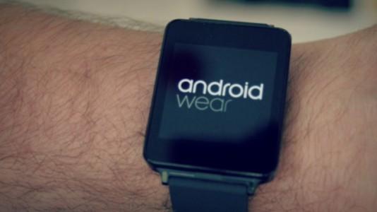 LG G Watch : une mise à jour logicielle pour régler les problèmes
