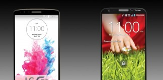 [Meilleur Prix] LG G2 /LG G3 : où l'acheter en ce 12/08/2014 ?