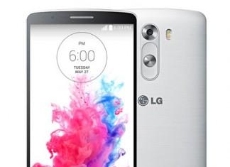 LG G3 : 5 astuces pour l'appareil photo