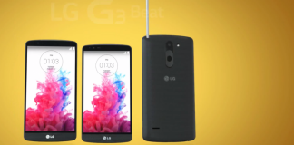 [Smartphone] LG annonce son LG G3 Stylus