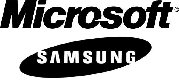 Microsoft attaque Samsung