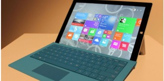 Surface Pro 3 : Microsoft vise Apple