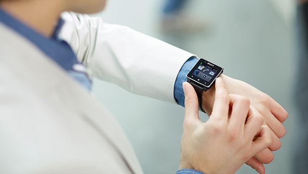 Montre connectée avec lecteur audio smartwatch
