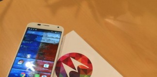 Test du Motorola Moto X, un milieu de gamme ambitieux
