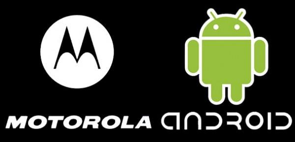 Android L : Motorola Moto X recevra la mise à jour