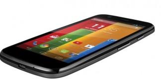 Motorola Moto G 4G, un bon smartphone pour débuter ?