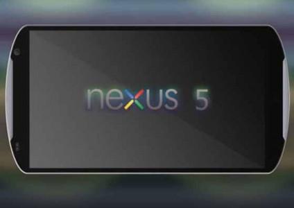 [Bon Plan] Google Nexus 5 : achetez-le et économisez 30€ !!!