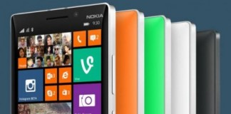 [Sondage] Nokia Lumia : est ce que vous aimez les couleurs ?