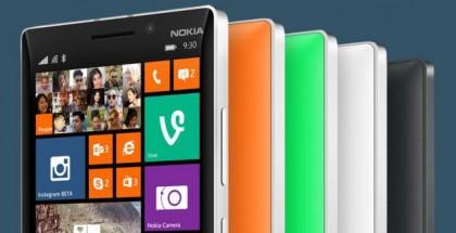 [Meilleur prix] Nokia Lumia 635 - 930 - 1020 : o� les acheter en ce 08/08/2014 ?