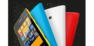 [Bon Plan] 30€ remboursés sur le Nokia lumia 520 chez Darty