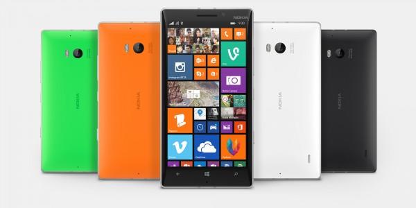 [Meilleur prix] Nokia Lumia 635 - 930 - 1020 : o� les acheter en ce 01/08/2014 ?