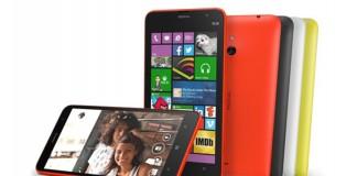 [Meilleur prix] Nokia Lumia 635 - 930 - 1020 : où les acheter en ce 29/08/2014 ?