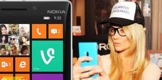 Un Nokia Lumia 730 pour les selfies ?