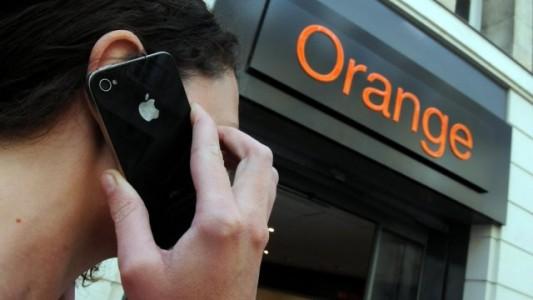 Orange également en panne ?
