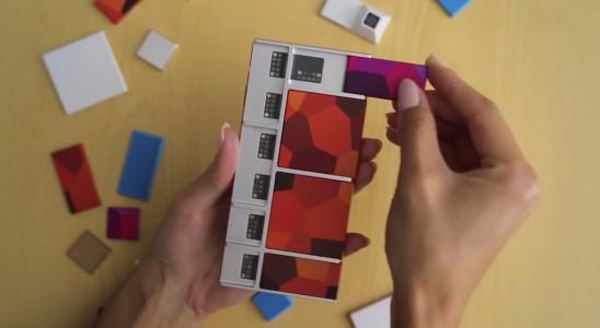 [Innovation] Projet Ara : l'avenir des smartphones ?