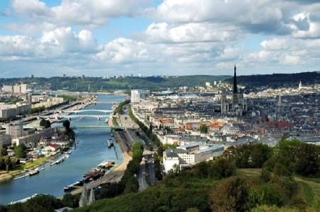Couverture 4G : quel opérateur choisir en Haute-Normandie ?