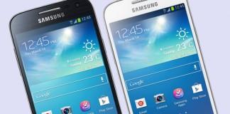 [Meilleur prix] Samsung Galaxy S4 et S4 Mini : où les acheter en ce 11/08/2014 ?