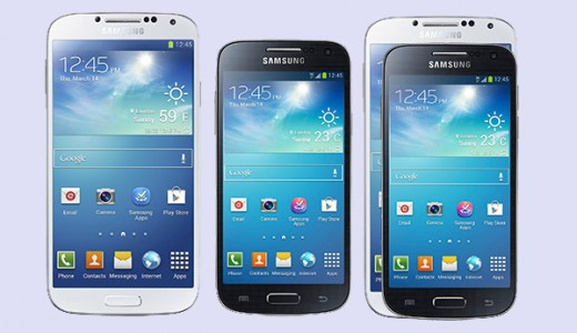 [Meilleur prix] Samsung Galaxy S4 et S4 Mini : o� les acheter en ce 25/08/2014 ?