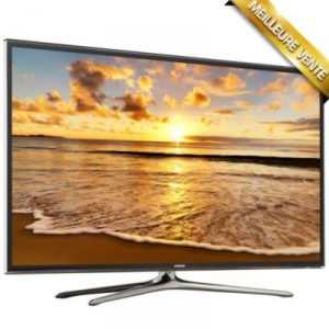 [Bon Plan] Boulanger : TV Samsung 3D : + de 360€ d'économisé