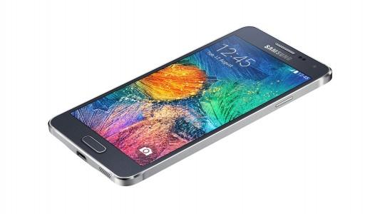 [Bon plan] Boulanger : le Samsung Galaxy Alpha en précommande !