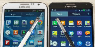 [Meilleur prix] Samsung Galaxy Note 2/Galaxy Note 3 : où les acheter en ce 28/08/2014 ?