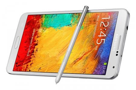 [Bon Plan] Cdiscount : le Samsung Galaxy Note 3 à -140€ !