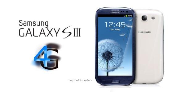 [Bon Plan] Boulanger : le Samsung Galaxy S3 4G à -100€ !