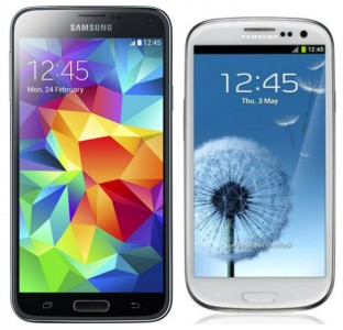 [Meilleur prix] Samsung Galaxy S3/Galaxy S5 : où les acheter en ce 20/08/2014 ?