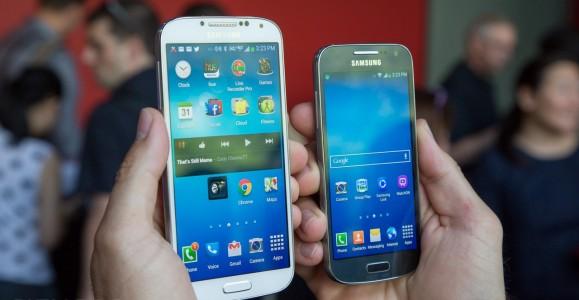 [Meilleur prix] Samsung Galaxy S4 et S4 Mini : o� les acheter en ce 18/08/2014 ?