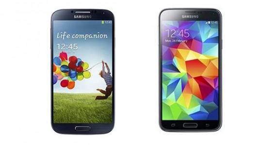 [Bon Plan] Samsung Galaxy S4/S5 : les meilleures promotions