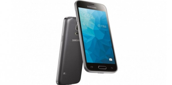 Samsung Galaxy S5 Mini, le grand en plus petit