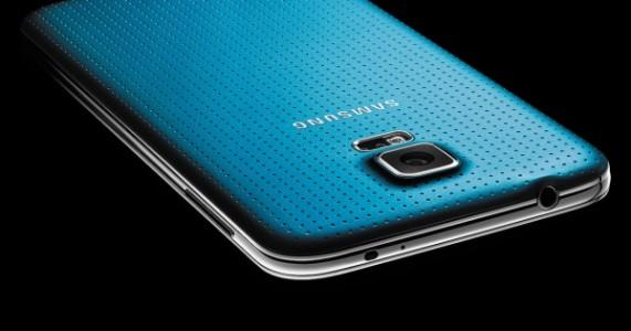 [Smartphone] Samsung Galaxy S5 Prime d�barque en France !